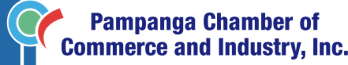 Pampanga Chamber of Commerce and Industry Logo